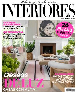Interiores Magazine